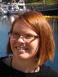 Karin Westerberg